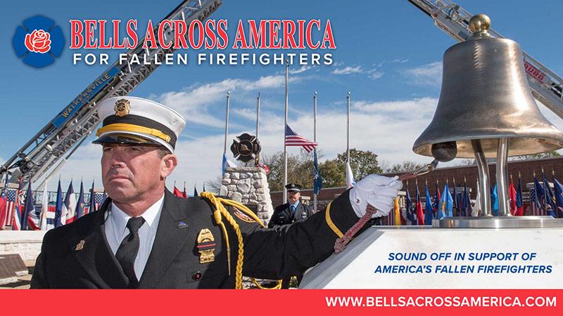 Bells Across America Banner