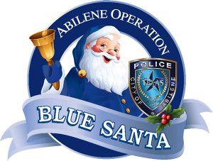 The Abilene Blue Santa Project